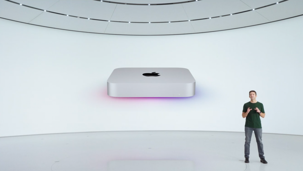 Apple Virtual Event